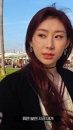 Music Video Song, Music Videos, Kpop Girl Groups, Kpop Girls, Blackpink Poster, Kpop Girl Bands, Mamamoo Moonbyul, Aesthetic Template, Bts Imagine