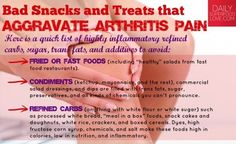 Arthritis Home Remedies And Early Symptoms   The WHOot