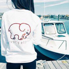 98b1cb531461de Ivory Ella - Good Clothes For A Good Cause