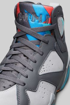 "Air Jordan 7 Retro ""Barcelona Days"" – Official Images, Release Info 