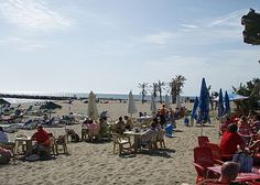 nearby cabopino beach Calahonda Vacation Apartments and Villas at Calahonda Malagaon the Costa del Sol in Spain for your Holidays.  Spanish Holidays,Vacation Apartments and Villas Calahonda Vacations for Malaga area of Spain.