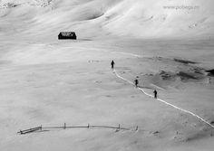 ski de tura Romania, Skiing, Country Roads, Ski