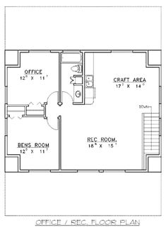Steel Frame Concepts Limited > American Barn House   Home plans ...