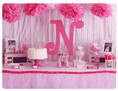 My Little Pony Birthday Party Ideas   Photo 9 of 20