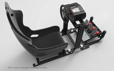 80/20 racing chair