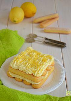 tiramisù al limone gp