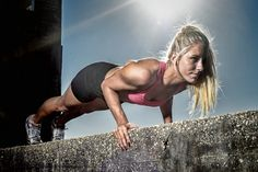 Beach Fitness Shoot images