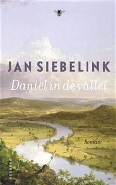 Libris-Boekhandel: Daniel in de vallei - Jan Siebelink (eBook, ISBN: 9789023481638)