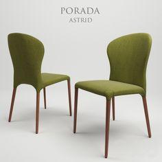 Porada ASTRID chair