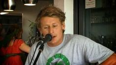 "Ben Howard - ""Wouldn't Be a Lie"""
