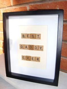 present for father's day