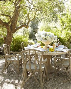 Artemis+Outdoor+Dining+Furniture+at+Horchow.