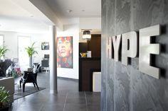 Hype Hôtel, à Biscarrosse Ville.  http://www.biscarrosse.com/Hotels,2
