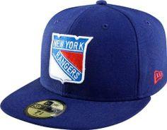 NHL New York Rangers Basic 59Fifty Cap New Era. $19.66
