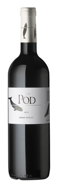 Whalepod Syrah Merlot 2012 | Flickr - Photo Sharing!