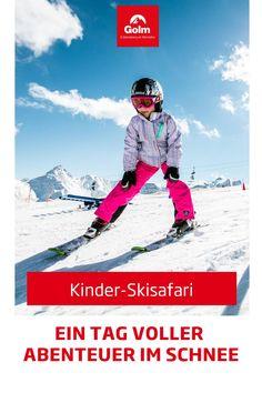 Ein abenteuerlicher Tag steht an: Mit einem ausgebildeten Skilehrer verbringen die Kinder eine Tiefschneeabfahrt. Auch spannende Geschichte und Rätsel warten auf die kleinen Abenteurer. Nach dem spannenden Tag wartet eine Grillparty im verschneiten Wald auf die Kid's. Diesen Tag werden sie garantiert nicht vergessen! #golmat Safari, Mount Everest, Mountains, Nature, Travel, Winter Vacations, Grill Party, Ski, Naturaleza