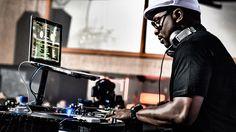 DJ Jazzy Jeff!! Pioneer in the DJ game