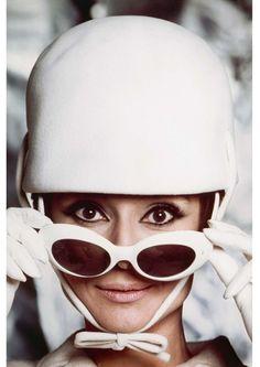 Audrey Hepburn - Pucci