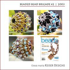 Eva Maria Keiser Designs: 2000-2004