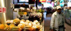 Food Markets in LA