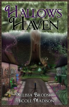 Hallows Haven is coming out on July 10th. It will be available on Amazon, Nook and iTunes for iBooks.  Add it to your Goodreads to-read shelves! And stay tuned for more information on book 2 which will be out the end of October.