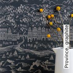 Tapete Province, graphite