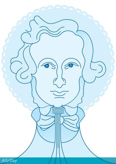 Jakob Ludwig Felix Mendelssohn Bartholdy  3 February 1809  Free and Hanseatic City of Hamburg  Happy Birthday Felix !!!