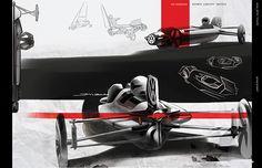 VIENTO concept _ Michelin Challenge Design on Behance