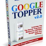 Google Topper 2.0 Review