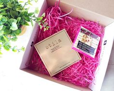 {New in} Beauty Buys Featuring Retail Box - Beauty Candy Loves