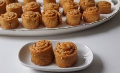 Cevizli Rulo Tatlısı Tarifi - Gurme Tarif Walnut roll dessert is one of the easiest and most practic Healthy Cake, Vegan Cake, Gourmet Recipes, Dessert Recipes, Cooking Recipes, Icebox Desserts, Pound Cake Recipes, Turkish Recipes, Recipe Images