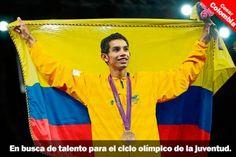 Coldeportes supervisó los semilleros de taekwondo en el Cesar