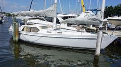 1985 Freedom Yachts PH Schooner Sail New and Used Boats for Sale