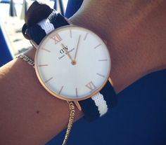 15% promo code LEONABE until 30 th May just visit www.danielwellington.com #danielwellingtonwatches