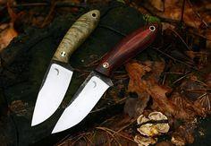 Knives by Trollsky