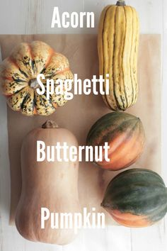 How to Roast ANY Squash and make it taste amazing!! Love these super simple tips and recipes for fall squash.