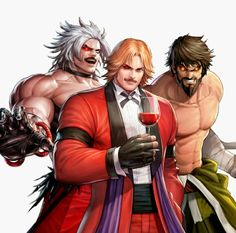 Snk King Of Fighters, Fighting Games, Manga Comics, Street Fighter, Tween, Game Art, Photo Art, Video Game, Girl Fashion