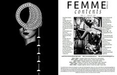 I'm so happy that my Dark passion has been featured on Femme Rebelle Magazine FEBRUARY 2018 - BOOK 3:❤️❤️❤️ https://www.femmerebellemagazine.com/ http://www.magcloud.com/browse/issue/1412342