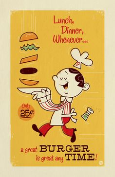 Burger Time was the first video game I ever played! Back before Nintendo. O__o