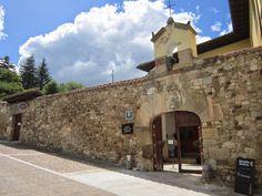 Albergue de peregrinos San Antón Abad, Villafranca Montes de Oca, #Burgos #CaminodeSantiago