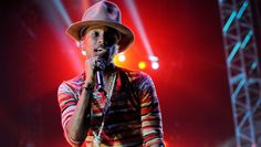 #Pharrell , #ArianaGrande to Perform at #NFL #Kickoff | #Bizy #TV #News |