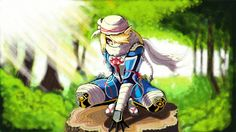 Sheik of Hyrule by Nox-Sheikah