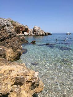 Riserva dello Zingaro - Trapani (Sicily)