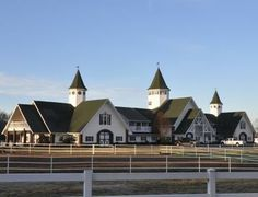 Churchill Stables in Charlotte, NC