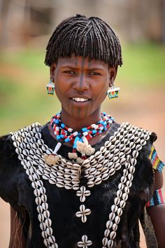 Tsemay, Etiopía