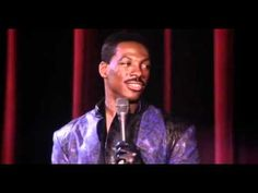Eddie Murphy Raw (1987) is an American stand-up comedy film directed by Robert Townsend and starring Eddie Murphy. It was Murphy's second feature stand-up video, following Eddie Murphy Delirious. The 90 minute show was filmed in New York City's Felt Forum, a venue in the Madison Square Garden complex. (Complete Movie)