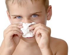 Is My Child Contagious? This guide to mucus color will clear up a lot of misinformation!