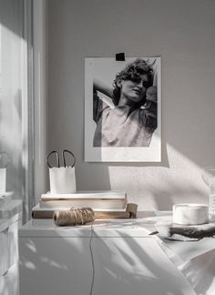 3 Ways To Style Your Home With Style Icon + Model Prints