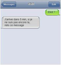 sms rigolo   SMS Rigolo – Message Iphone Marrant