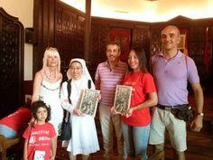 El Informal Segorbino: Internacionalización en Segorbe